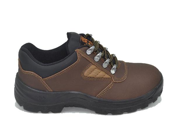 Lựa chọn giày bảo hộ tại Long Châu tại sao không?