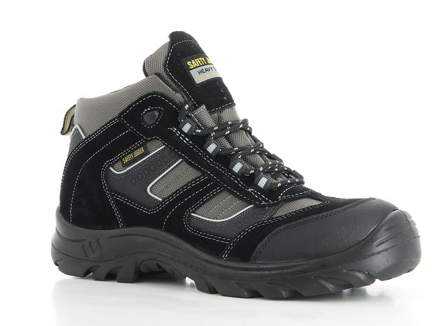 Giày bảo hộ lao động jogger climber
